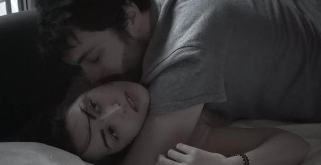 Este corto muestra una dura realidad de las parejas de la que nunca se habla