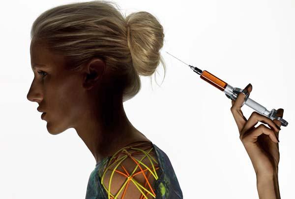 ¿Qué es y para qué sirve el botox para el pelo?