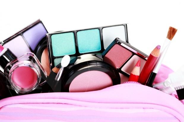 componentes cosmeticos