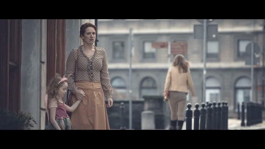 El conmovedor anuncio polaco que hará llorar a todas las madres