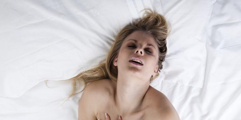 Cuidado: podrían multarte por gritar demasiado durante el sexo