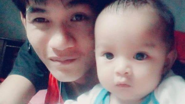 Retransmite en Facebook Live cómo mata a su bebé y después se suicida