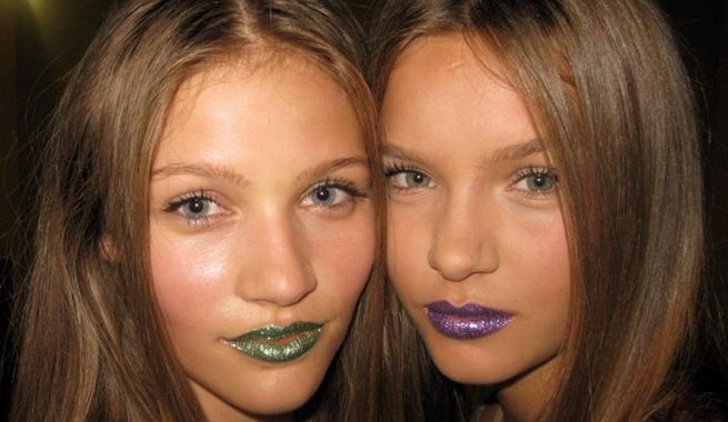 5 tendencias para labios que no puedes dejar pasar esta primavera