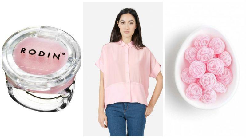 El 'tumblr pink', el color más influyente del momento