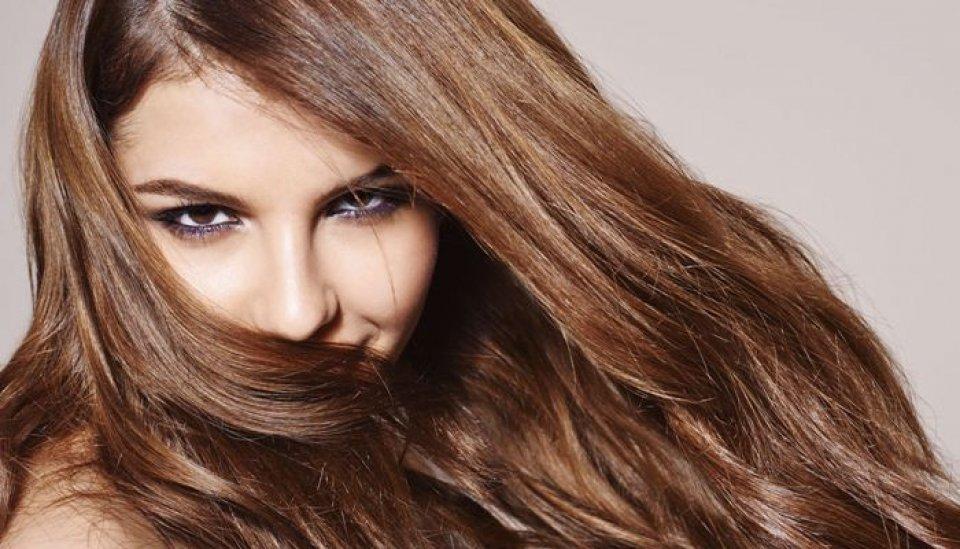 ¿Es bueno usar aceite de argán para el pelo?