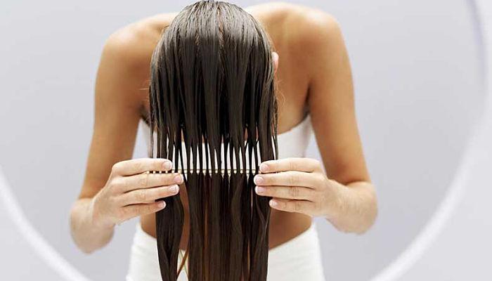 Por qué utilizar aceite de oliva para el pelo