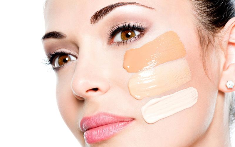 Los 3 pasos a seguir para obtener la base de maquillaje perfecta