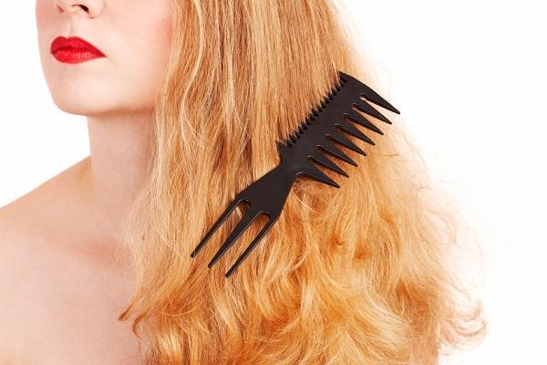 Los mejores consejos para cuidar un pelo seco