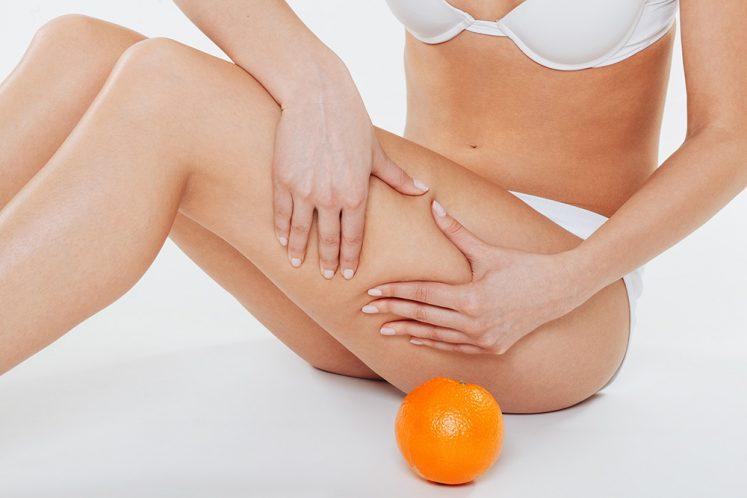 ¿Cómo acabar con la piel de naranja?