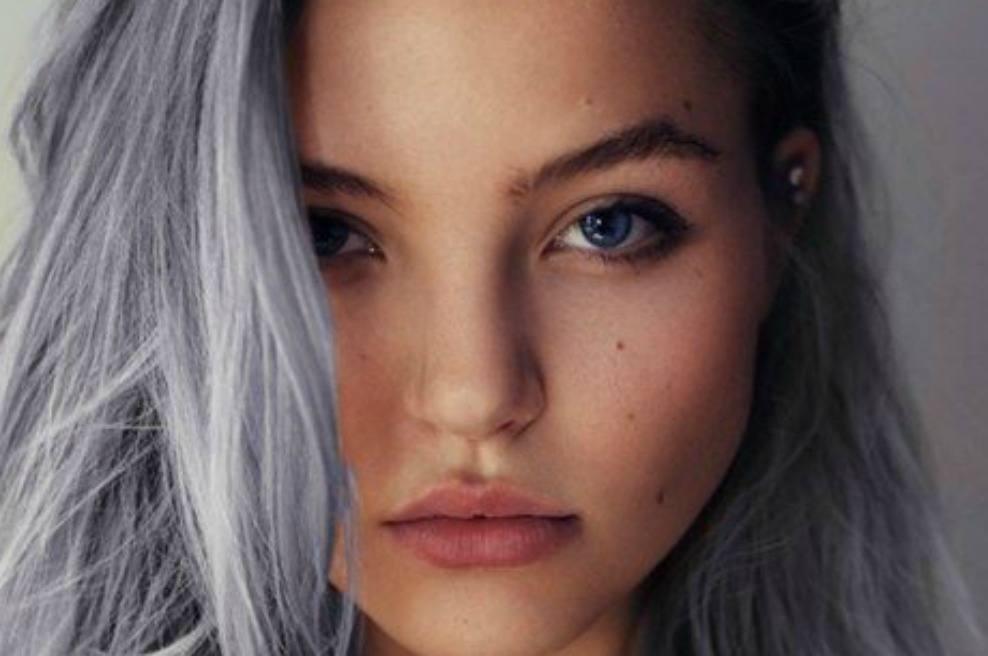 decolorante para el pelo
