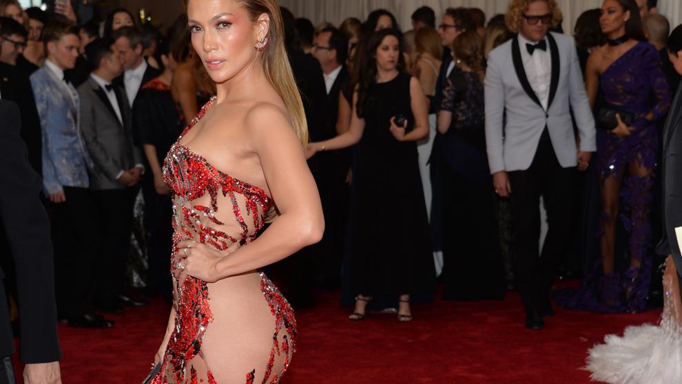 El ejercicio secreto de Jennifer Lopez para un trasero perfecto