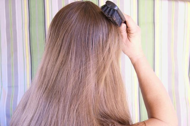 lo mejor para el pelo encrespado
