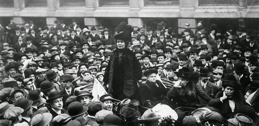 mujeres mas importantes de la historia