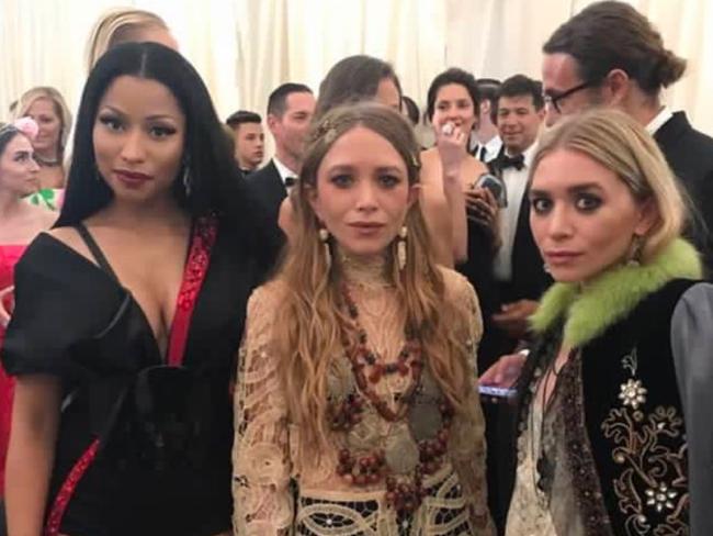 El tuit de esta revista sobre las Olsen es lo más insultante que hemos leído