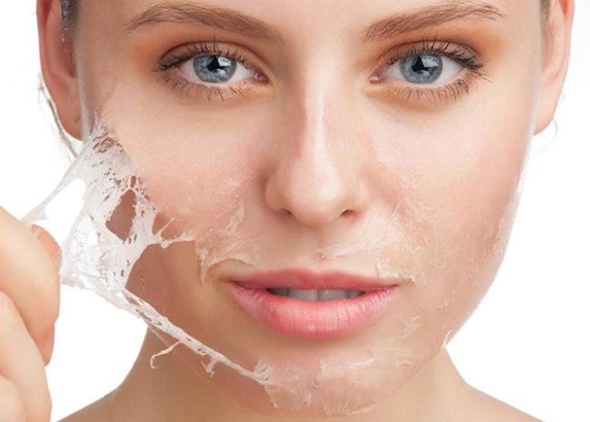 reafirmar piel flacida