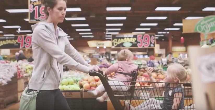 El emotivo vídeo que cuenta cómo es para tu hijo un día contigo