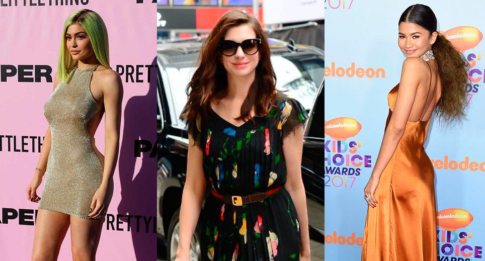 5 vestidos lowcost que llevaron las famosas y puedes llevar tú esta primavera
