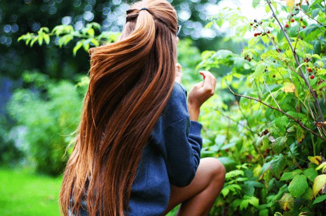 Como utilizar el bicarbonato para el pelo