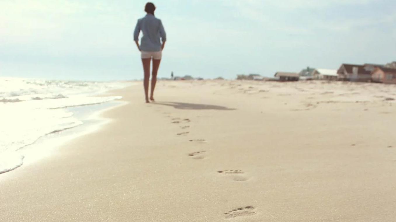 El truco definitivo para perder peso mientras paseas este verano