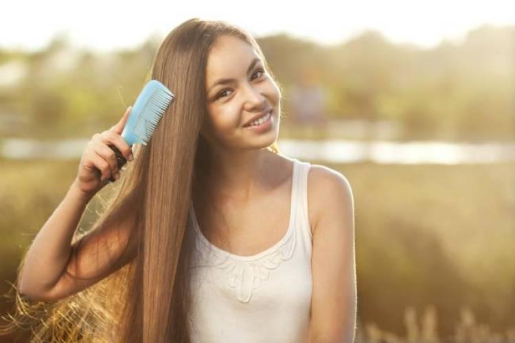 Los tratamientos de los cabello por la ortiga