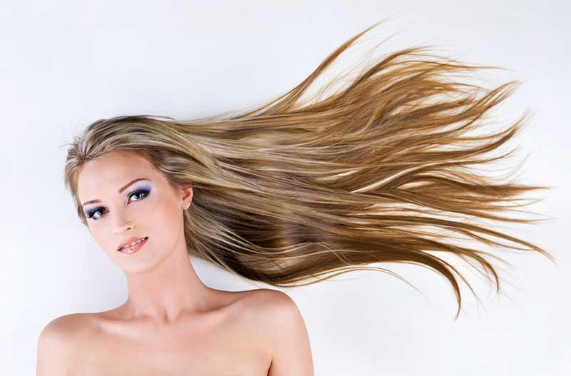 colageno para el pelo