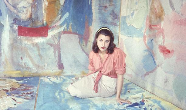 Las mejores pinturas hechas por mujeres