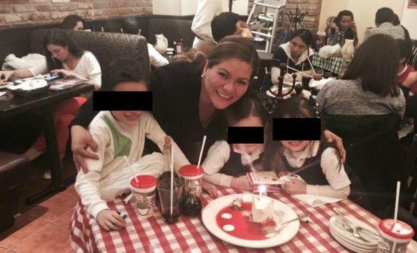 Envenena a su padre y a sus tres hijos y se suicida tras perder la custodia