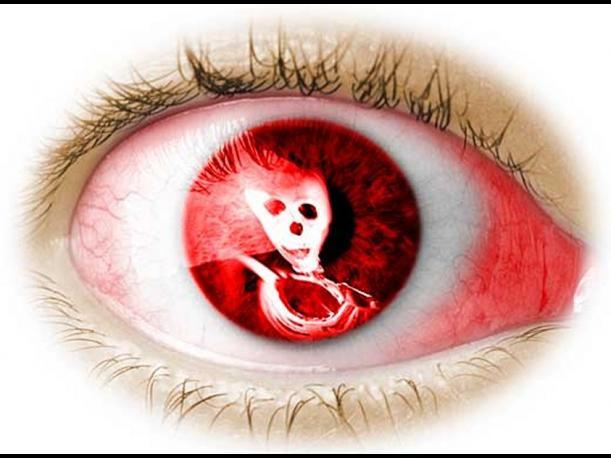 C mo saber si tienes un mal de ojo estarguapas - Como deshacer un mal de ojo ...