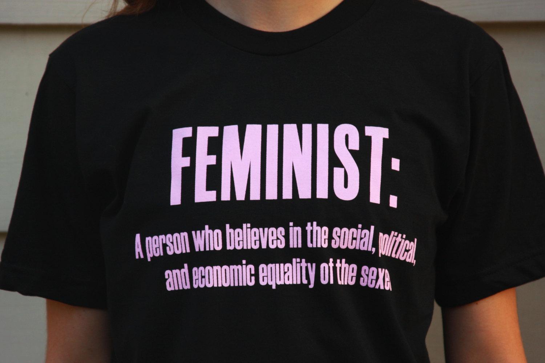 que es feminismo