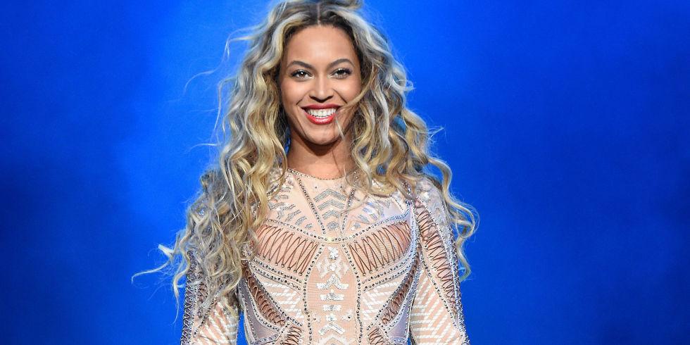 Beyoncé presenta por fin a sus gemelos