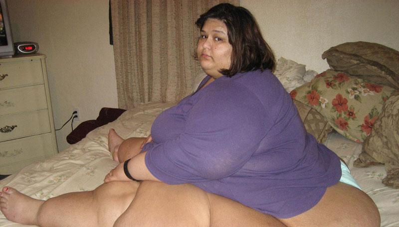 ¿Quiénes han sido las mujeres más gordas de la historia?