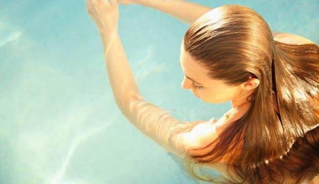 cuidar pelo en verano