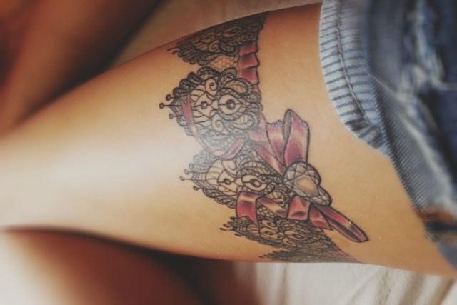 Tatuajes para mujeres: las mejores fotos para inspirarte