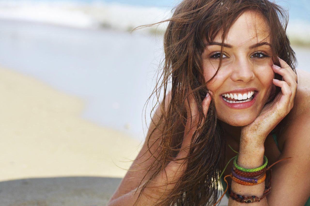 4 errores de maquillaje que debes evitar en verano