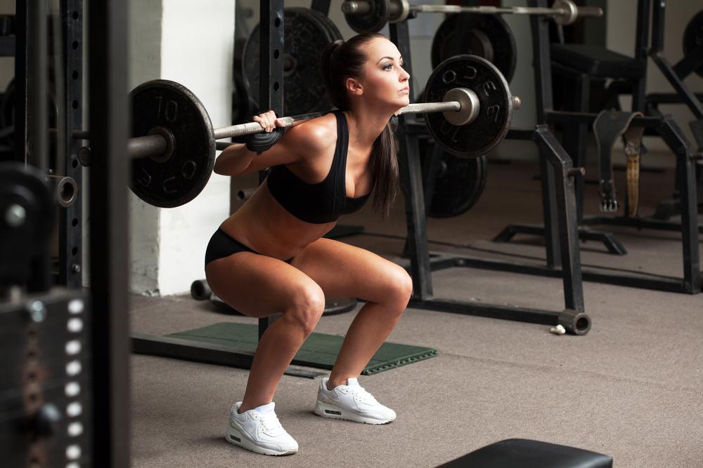 Motivación Para Mujeres 10 Trucos Para No Abandonar El Gym