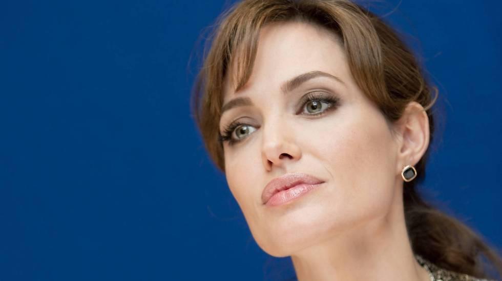 Angelina Jolie, acusada de maltrato infantill
