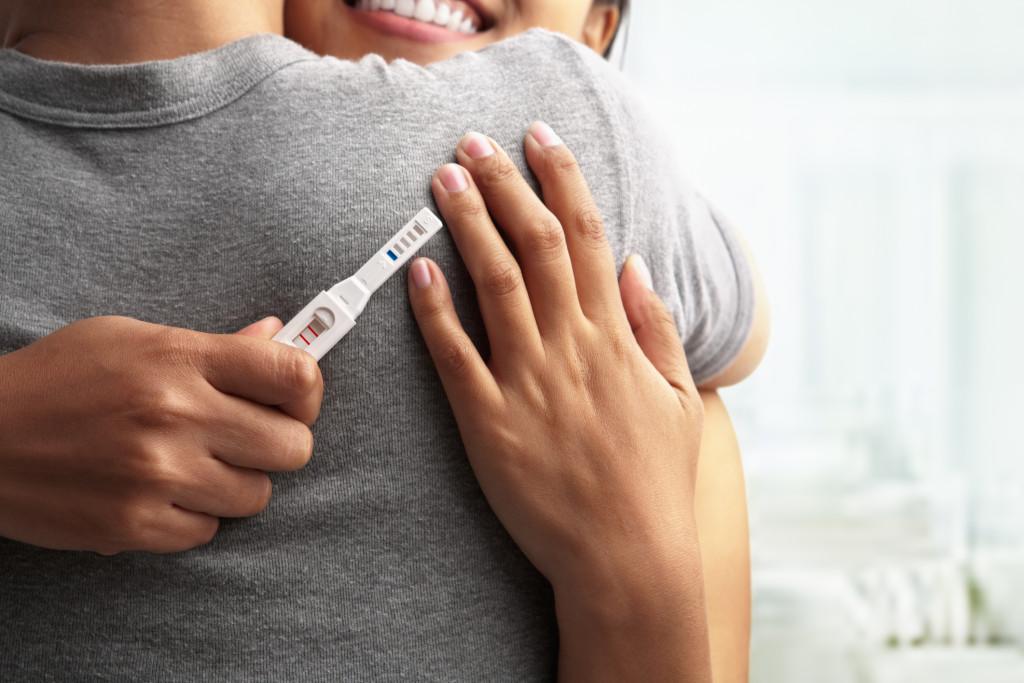 5 consejos para quedarte embarazada más rápido