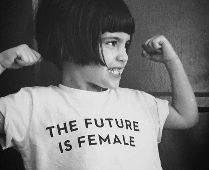 """""""FEMINISMO"""", LA PALABRA DEL AÑO"""