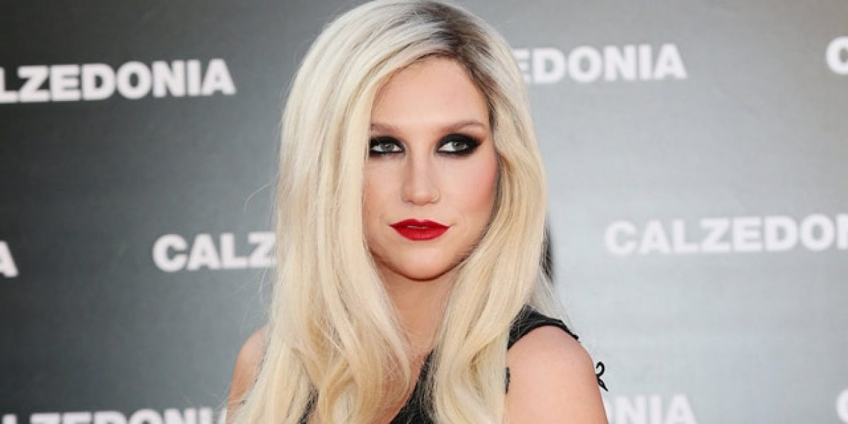 "Kesha habla por primera vez de su bulimia: ""casi me mato"""