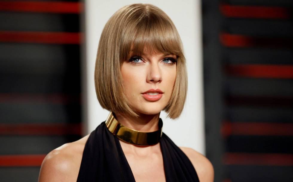 Taylor Swift gana una denuncia por acoso sexual y solo pide esto a cambio