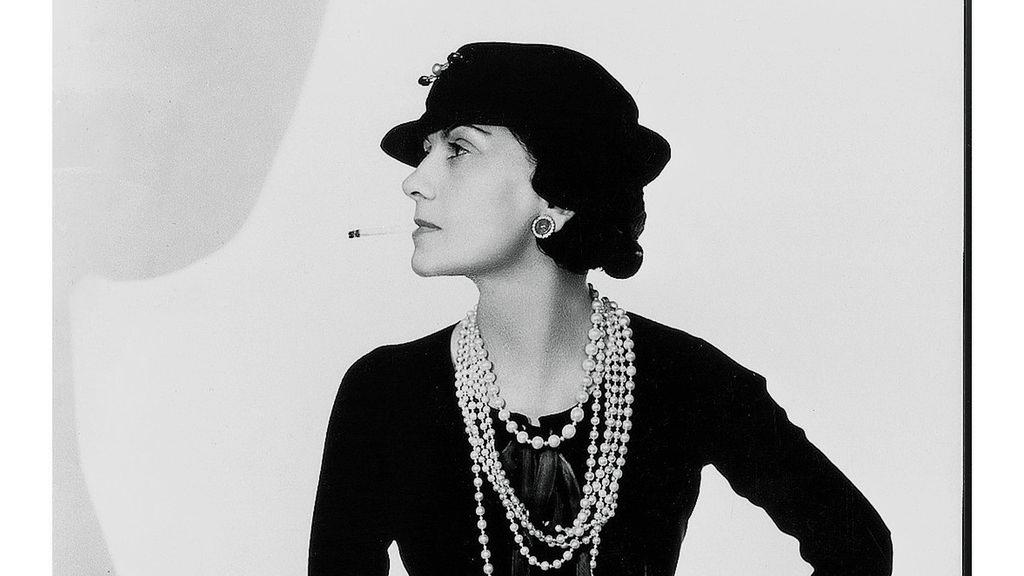 Los mejores diseñadores de moda de la historia: Coco Chanel