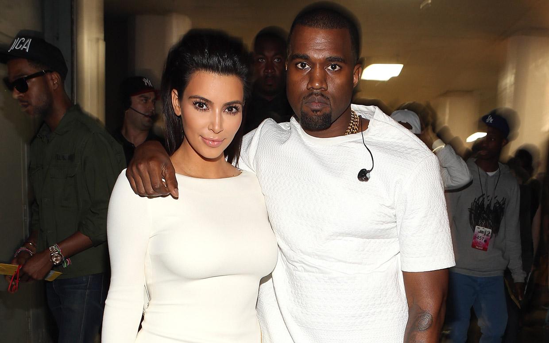 Kim Kardashian anuncia que está de nuevo embarazada