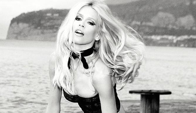 Top models para la historia: vida y mejores fotos de Claudia Schiffer