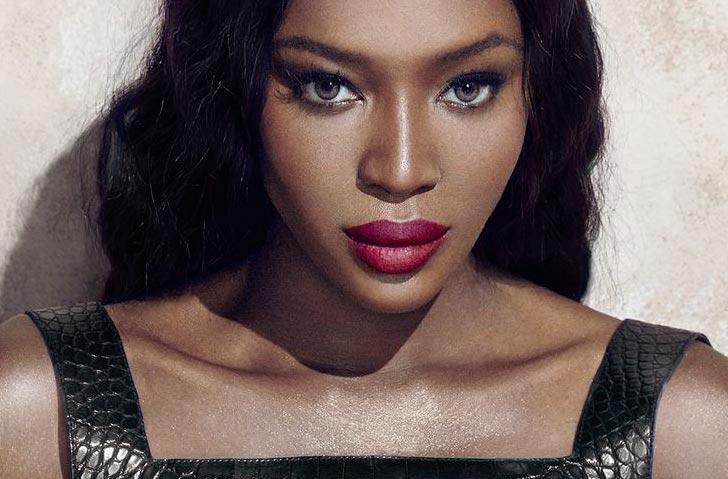 Top models para la historia: vida y mejores fotos de Naomi Campbell