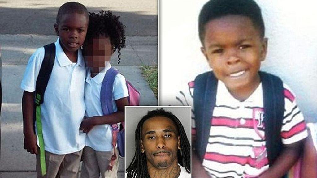 Muere asesinado con 8 años mientras protegía a su hermana de un pederasta