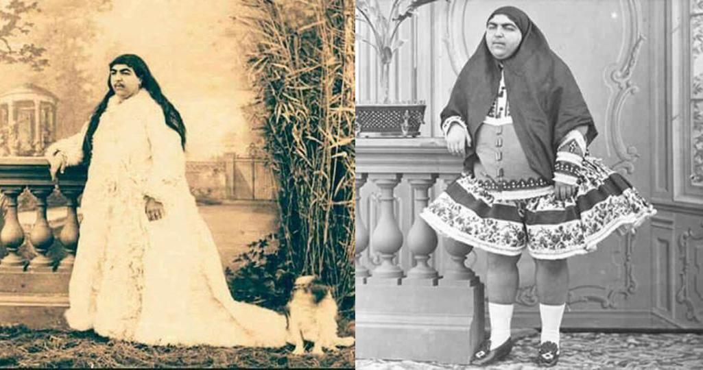 princesa irani viral