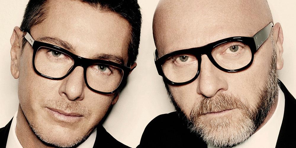 Los mejores diseñadores de moda de la historia: Dolce & Gabbana