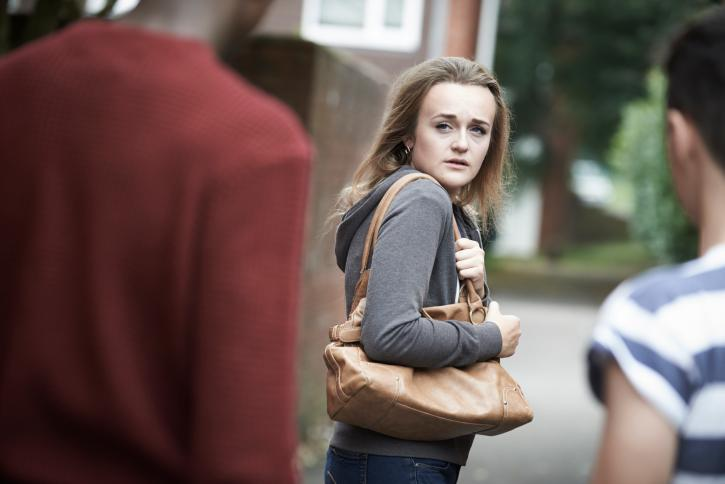 Una nueva ley en Francia penalizará el acoso callejero