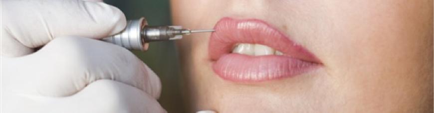 maquillaje permanente de labios