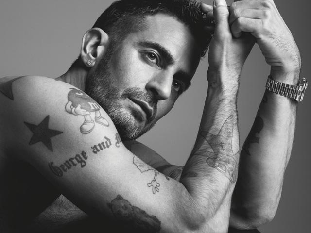 Los mejores diseñadores de moda de la historia: Marc Jacobs